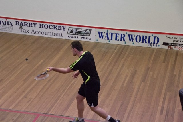 North Coast Open 2014