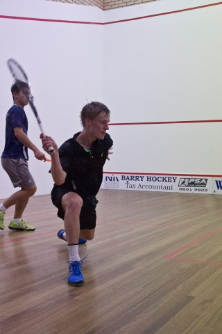 North Coast Open 2014