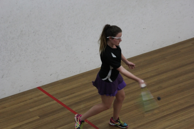 New South Wales State Junior Titles 2014