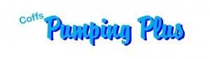 Pumping Plus logo