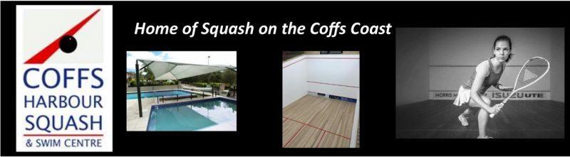 COFFS SQUASH & SWIM CENTRE