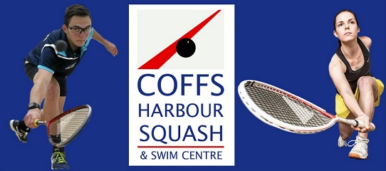 COFFS SQUASH & SWIM CENTRE