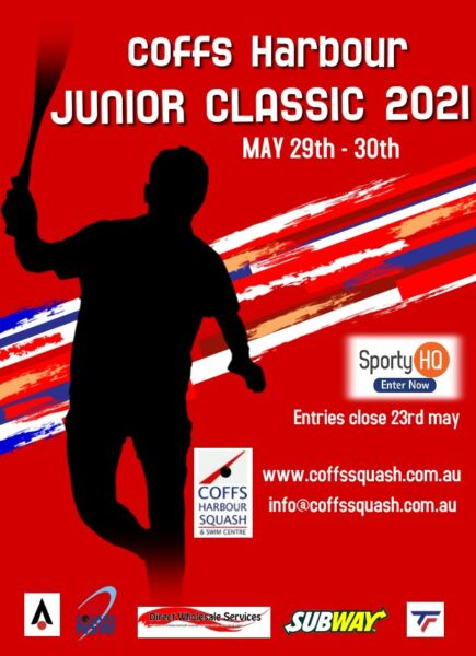 Coffs Harbour Junior Classic