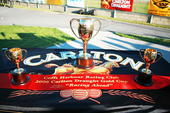 Carlton MID Coffs Harbour Gold Cup