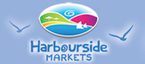 Harbourside Markets @ Jetty Foreshores, Coffs Harbour (adjacent to Yacht Club)