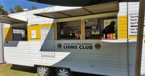 Coffs Harbour Lions Club Car Boot Market @ Jetty Foreshores | Coffs Harbour | New South Wales | Australia