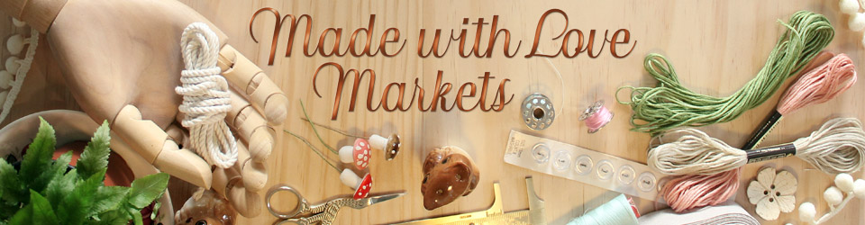 Made With Love Markets @ Lvl 1 Carpark, Park Beach Plaza | Coffs Harbour | New South Wales | Australia
