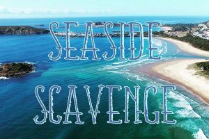 Seaside Scavenge - Beach Clean Up @ Harbourside Markets | Coffs Harbour Jetty | New South Wales | Australia