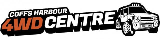 Coffs 4WD 2016 Logo