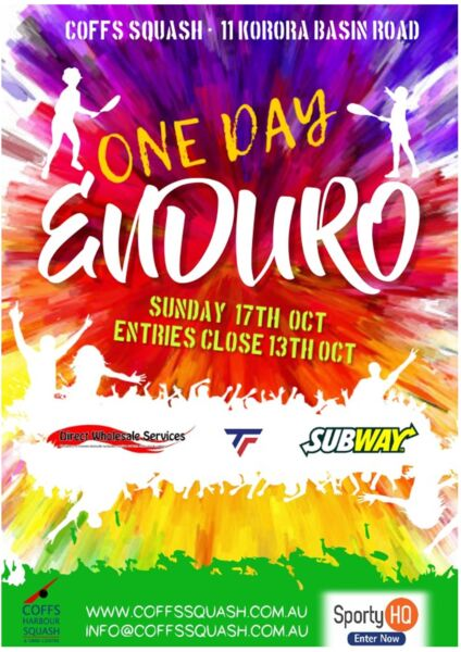 One Day Enduro
